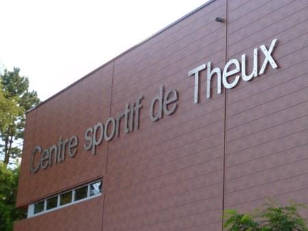 Sportliches Zentrum