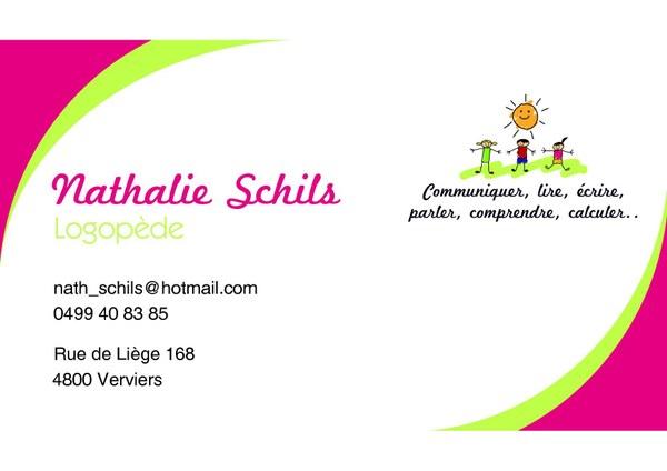 Nathalie Schils