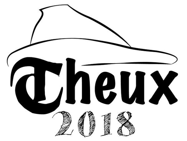 Theux 2018 logo