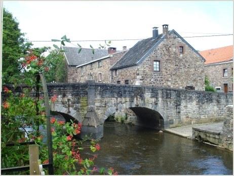 Pont de Polleur