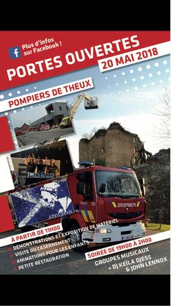 Pompiers 2018
