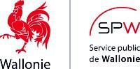 Logo SPW/Wallonie