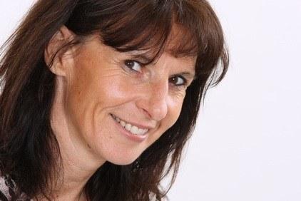 Françoise Joris