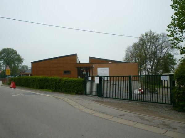 Ecole de Jehanster