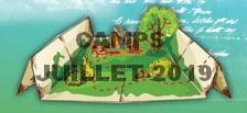 Well Camp - Recherche d'un(e) Mr. (Ms) Camp !