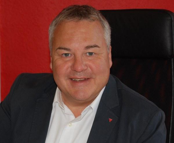 André Frédéric