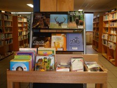Votre bibliothèque communale de Theux sur Facebook